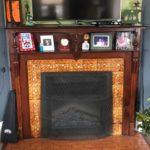 800 N. 7 fireplace