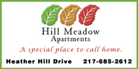 Hill Meadow Apartments