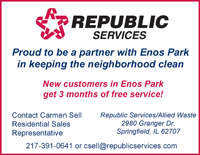 Republic Service Recycling & Waste Solutions