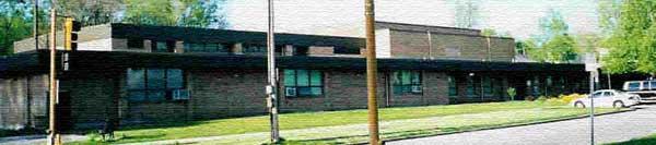 McClerland School