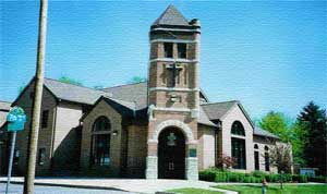 3rd Presbyterian