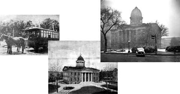 Springfield sites