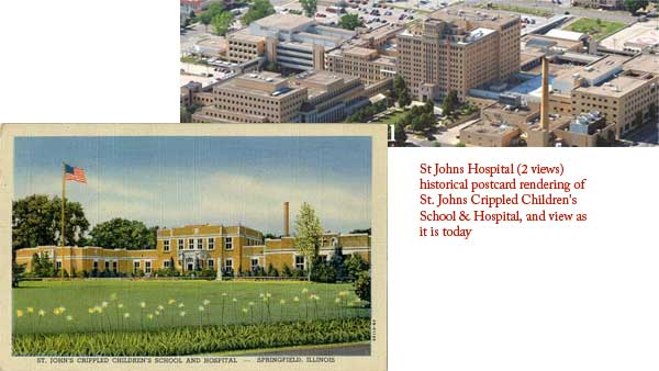 St Johns Hospital