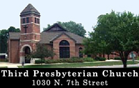 Third Presbyterian Church