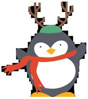 winter-penguin