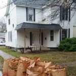 1030 N. 4th Exterior Before