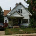 819 N. 8th House