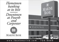 Marine Bank - EPNIA Sponsor