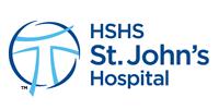 HSHS St. John's Hospital ad