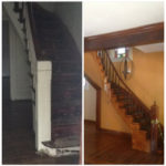 1005 N 5 Staircase