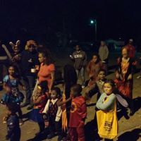 Trunk or Treaters