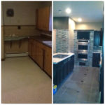 1005 N 5 Kitchen