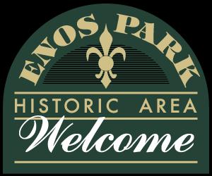 Enos Park Logo